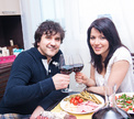 Максим и Инна Юговы: «В нашей семье все любят вкусно поесть»