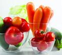Весенние овощи: полезно или вредно?