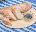 Мастер-класс по выпечке хлеба в школе Oede!
