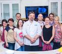 Белорусская кухня с Александром Чикилевским