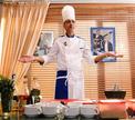 Отпуск с кулинарным акцентом