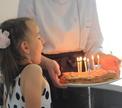 Детский кулинарный День Рождения в школе-студии Oede