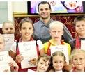 «Летние сладости» для детей с Михаилом Анистратовым