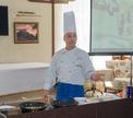 Шеф-повар Габриэль Занарделли дал мастер-класс в Минске!