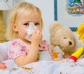Меню для ребенка-аллергика