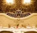 Golden-ужин в «Золотом гребешке»!