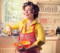 <b>Опрос Oede.by</b><br/>Место женщины – на кухне?