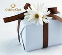 <b>Внимание обладателей Golden Book!</b><br/>В среду, 24 июля, состоится новый розыгрыш!