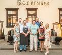 <b>Golden-ужин в Гамбринусе</b><br>В Минске продолжаются «золотые» вечера Премии Golden Chef!