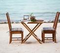 Как устроить идеальный романтический ужин?