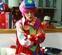 Детский День Рождения у милой Даны