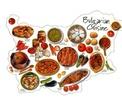 Отдых в Болгарии: розовое вино, шопский салат и рапаны в кляре
