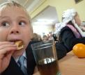<b>Опрос Oede.by:</b><br>Что едят наши школьники?