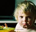 Как заставить ребенка поесть?