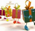 Новые подарки для обладателей Golden Book!