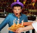 День Рождения обаятельного Андрея на кухне Oede