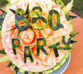 BBQ-party: в гостях у компании «Ресторация»