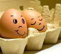 Сегодня – Всемирный день яйца