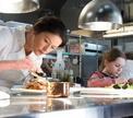 Шеф-повар и мама в одном лице: вся жизнь на работе?