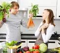 Что едят белорусские вегетарианцы: овощи на гриле и шашлык из шампиньонов