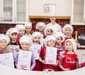 Впервые в Беларуси – Mini-miss Unity Belarus 2013!