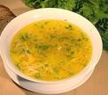 Бульон, суп