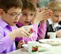 Белорусские школьники просят чай вместо компота и любят котлеты