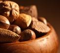 Гарвардские ученые выяснили: орехи спасут от рака и сердечного приступа
