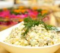 20 килограммов салата «Оливье» за 10 минут – в Беларуси установили рекорд!