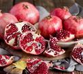 Гранат: секрет взрывного фрукта