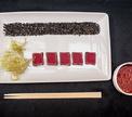 Golden-ужин в ресторане Sushi House