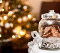 Секрет сладкой жизни: зефир, конфеты, шоколад…