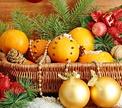 Мандарины: цитрусовый Новый год!