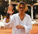 Джонни Депп: «Я непривередлив в еде, но это не мешает мне владеть рестораном в Париже»