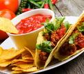Кулинарный фестиваль в Мексике