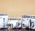 KENWOOD и Oede.by вручили подарки!