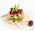 Изысканные блюда Высокой итальянской кухни