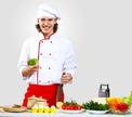 «Хочу стать шеф-поваром!»: впереди два отборочных тура!