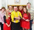 Мастер-класс «Средиземноморская кухня» с Дмитрием Кипень