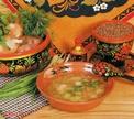 Христианские блюда в вашей тарелке