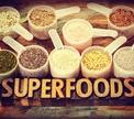 Суперфуд – еда будущего. Часть вторая.