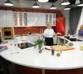 Телемастер-класс «О еде!»: Учимся готовить вкусно, полезно, изысканно!