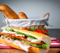 Женева стала столицей самых дорогих в мире сэндвичей