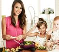 Джессика Альба: «Ешьте только то, что приносит удовольствие и пользу!»