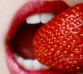 Соблазнительная ягода или клубника пошла!