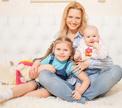 Алена Высоцкая: «Бизнесы приходят и уходят, а дети остаются с тобой навсегда!»
