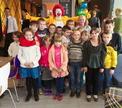 Витебск стал вторым городом Беларуси, где появился «МакДональдс»