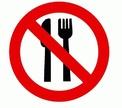 Еда, которая под запретом