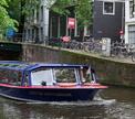 Кулинарное очарование Амстердама