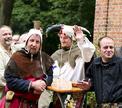Праздник Средневековья в Германии